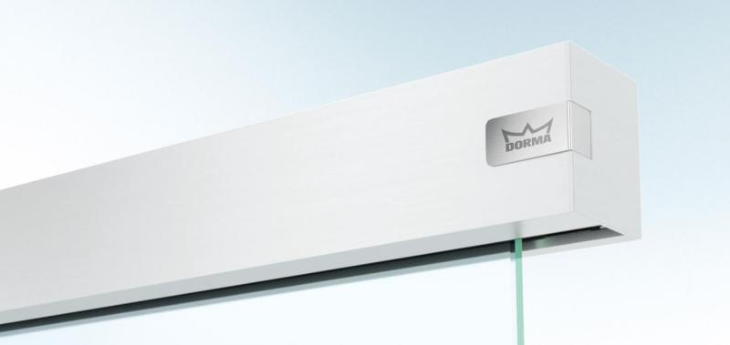 MUTO - Manueel schuifdeursysteem van Dorma