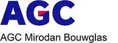 AGC Mirodan Bouwglas 25 anées