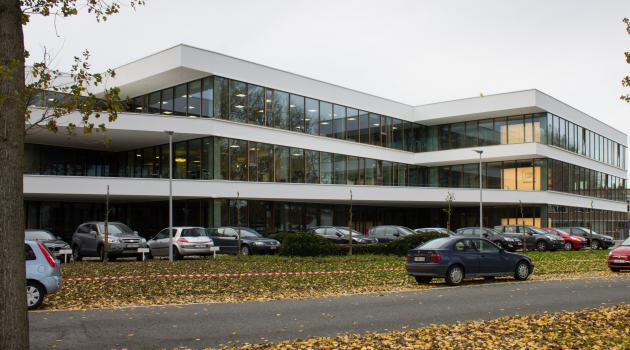 D M & S - DM S Brugge