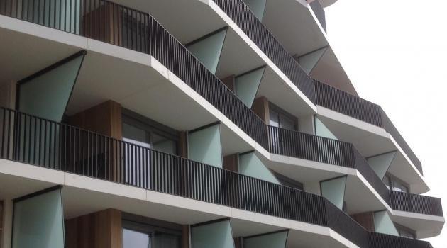 Crystal Residence - Crystal Palace