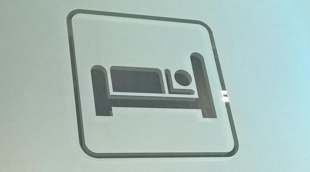 Zandstraalmotieven (AGC Mirodan Bouwglas) - glazen deur met zandstraalmotief