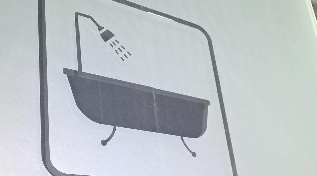 Zandstraalmotieven (AGC Mirodan Bouwglas) - volglazen deur met tekening gezandstraald