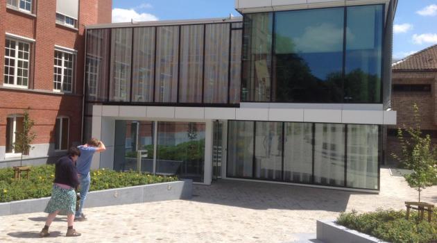 Clinique St.Joseph (Pittem) - St Jozefskliniek Pittem