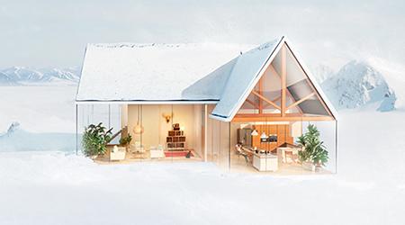 Architectural - Découvrez notre gamme de vitrages architecturaux